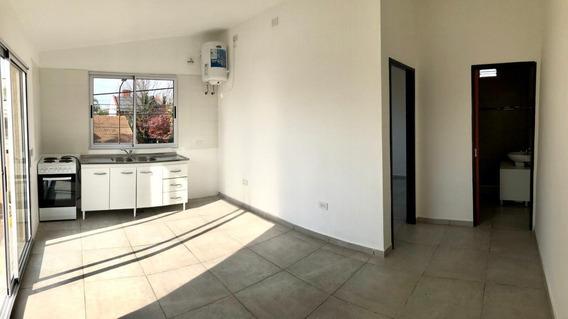 Alquiler | Ituzaingo Norte | Depto 2 Amb | $13.000