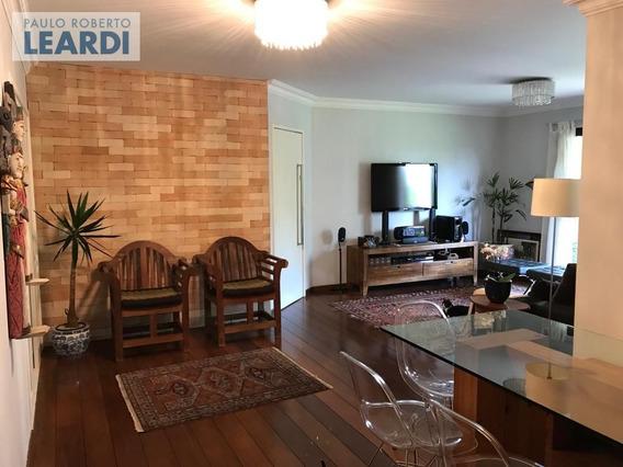 Apartamento Vila Andrade - São Paulo - Ref: 563768