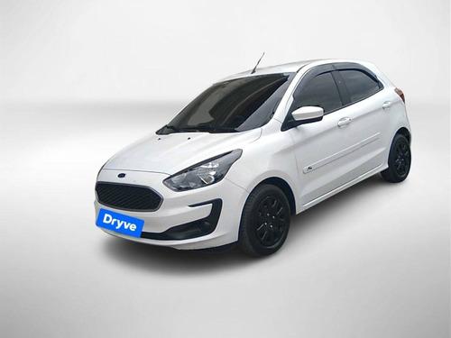 Imagem 1 de 14 de  Ford Ka S 1.0 12v Flex