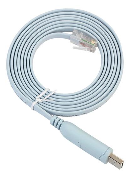 Router Rede Usb Para Arame Adaptador Cabo Console Para O Int