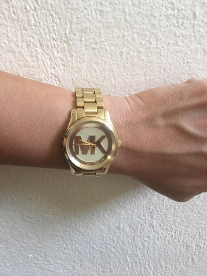 Reloj Michael Kors Original 100%