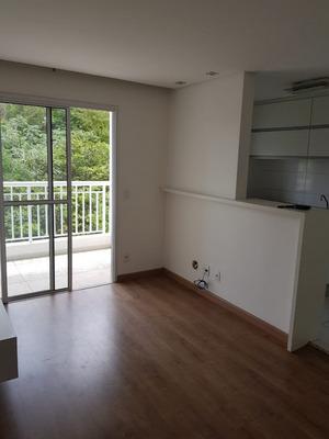 Apartamento Em Jardim Wanda, Taboão Da Serra/sp De 58m² 2 Quartos À Venda Por R$ 371.000,00 Ou Para Locação R$ 2.200,00/mes - Ap181276