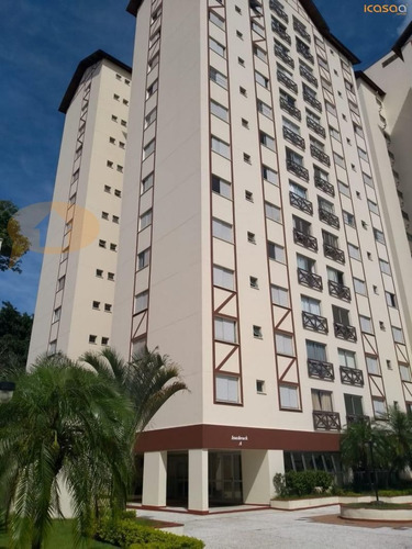 Apartamento - Ref: 8922