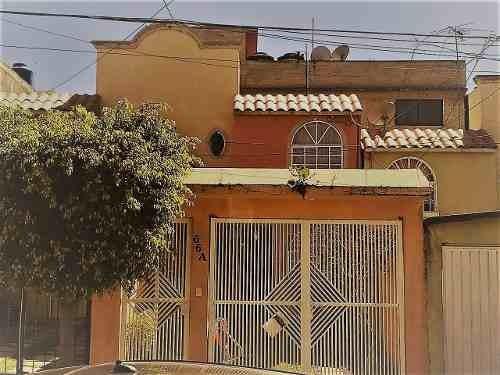 Se Vende Bonita Casa En Calle Heliotropos Izcalli Ixtapaluca