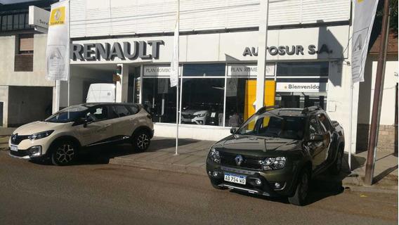 Renault Stepway Intens 1.6 16v Cvt