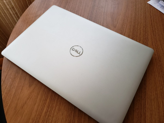 Notebook Dell Inspiron 15 - P75f