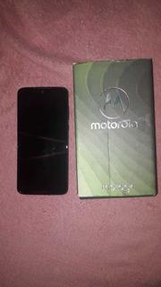 Vendo Celular Motog7 64gb Documento E Todos Os Acessórios.