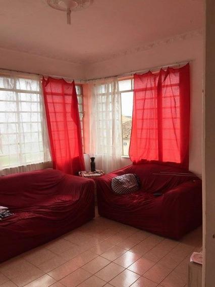 Apartamento Em Macuco, Santos/sp De 72m² 2 Quartos À Venda Por R$ 264.000,00 - Ap276067