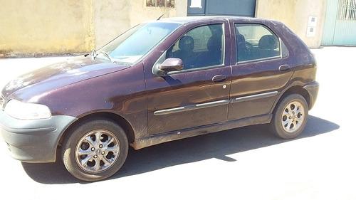Fiat Palio 2002 1.0 16v Elx 25 Anos 5p
