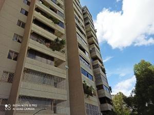 20-22055 Hermoso Apartamento En Terrazas Del Avila