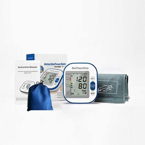 Monitor De Presion Arterial Upper Arm