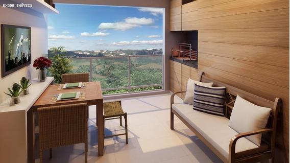 Apartamento Para Venda Em Piracicaba, Alemães, 3 Dormitórios, 1 Suíte, 2 Banheiros, 2 Vagas - Ap220