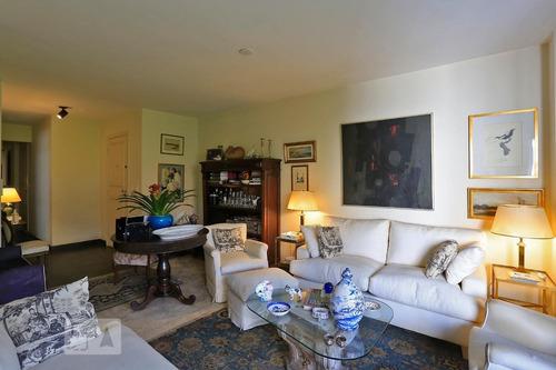 Apartamento À Venda - Real Parque, 3 Quartos,  115 - S893116012