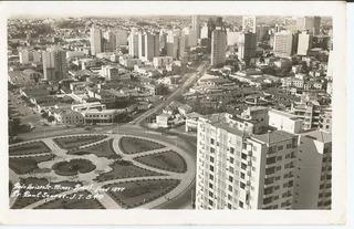 6 Postais Da Praça Raul Soares Em Belo Horizonte