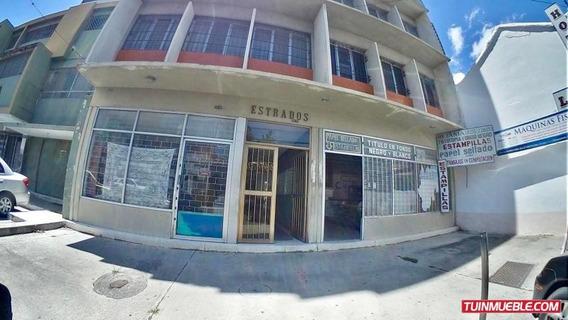Locales En Venta Cerca Del Edificio Nacional Bqto.