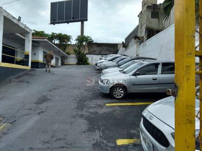Terreno À Venda, 1302 M² Por R$ 8.500.000 - Centro - São Bernardo Do Campo/sp - Te0064