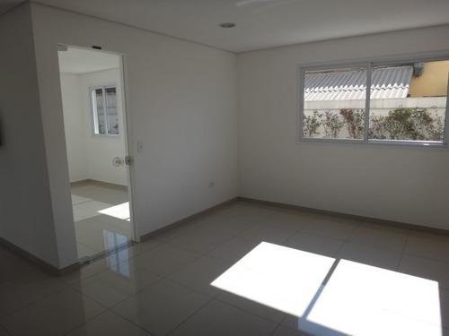 Imagem 1 de 12 de Apartamento - Ref: 3485