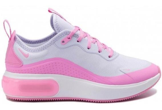 Tenis Nike Airmax Día Meses Sin Intereses