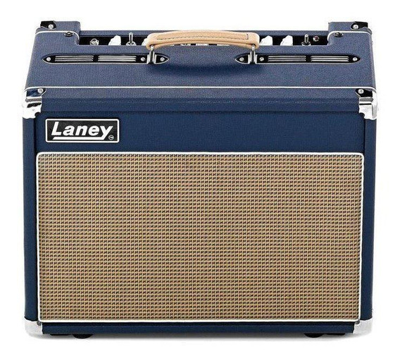 Amplificador Laney Lionheart L5T-112 5W valvular