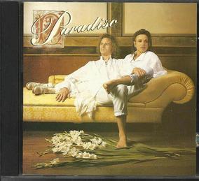Cd Paradiso 1995 Amanda Luyt Folk Pop Latin Rare
