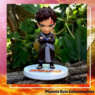 Figura, Muñeco Gaara, Naruto Shippuden