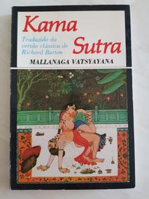 Kamasutra Mallanaga Vatsyayana