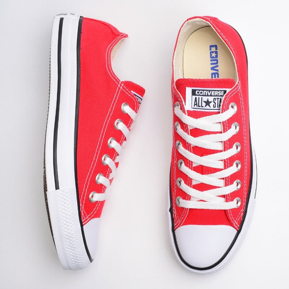 Tenis All Star Tradicional Ct As Core Ox - Todos Originais