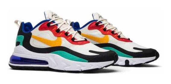 Zapatos Deportivos Nike Airmax 270 React
