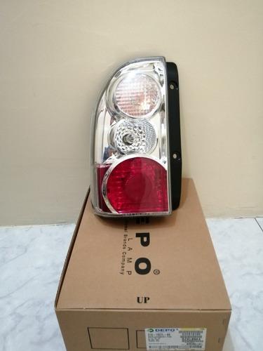 Guia Posterior Suzuki Grand Vitara Tunning Depo Nueva
