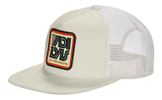 Gorra adidas Originals Patch Trucker -ec6491- Trip Store
