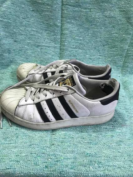 Adidas Superstar Con Manchas De Colores Talle 49 ...