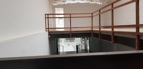 Imagem 1 de 16 de Loja Para Alugar, 300 M² Por R$ 20.000,00 - Santa Cecília - São Paulo/sp - Lo0015