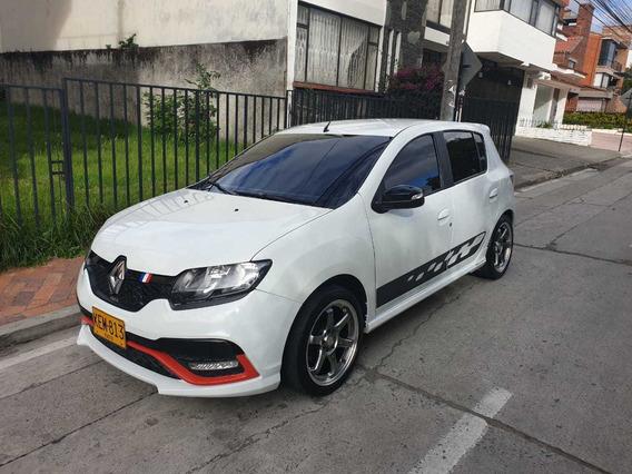 Renault Sandero R.s R.s