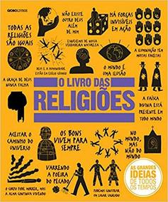 O Livro Das Religioes Não Informado