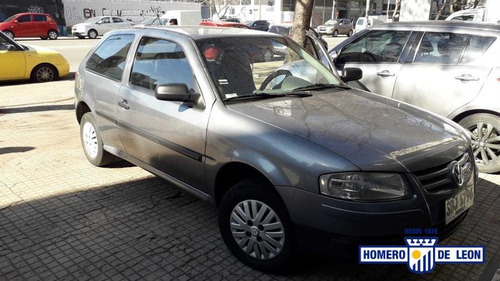 Volkswagen Gol 1.6 I Power 601 1.6 2008 Impecable!