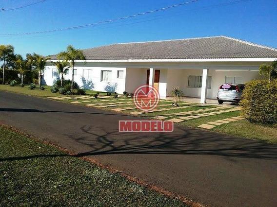 Casa Residencial À Venda, Residencial Jotobá Aleluia, Cesário Lange. - Ca1771