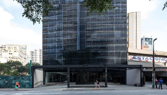 Edificio Mf 277 | Martins Fontes, 277| Npi Imoveis - L-5182
