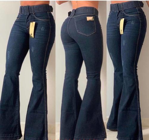 Cala Jeans Maxi Flare
