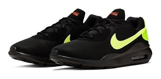 Tenis Nike Air Max Oketo Hombre Aq2235-004