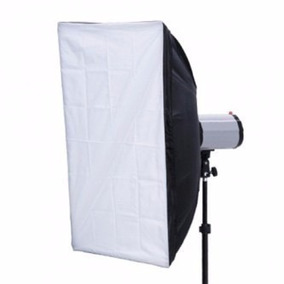 Softbox Greika 50x70 Para Flash De Estudio