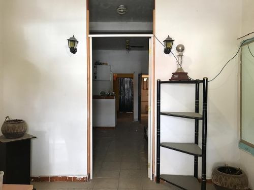 Casa En Venta Con Construccion Para Remodelar En Tlanepantla De Baez