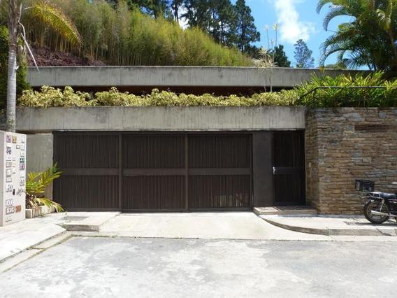 Km 18-5756 Casa En Venta, La Lagunita
