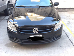 Volkswagen Gol Trend 1.6 Pack Iii 101cv I-motion 2012