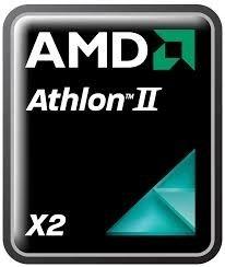 Processador Amd Skt Am2+ / Am3 Athlon Ii X2 245 2.9 Ghz Oem