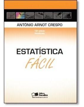 Estatistica Facil - 19ª Ed