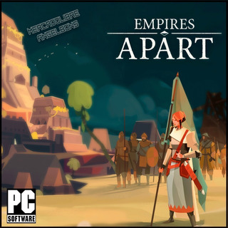 Empires Apart No Steam Version Pc Similar Age Of Empires Aoe