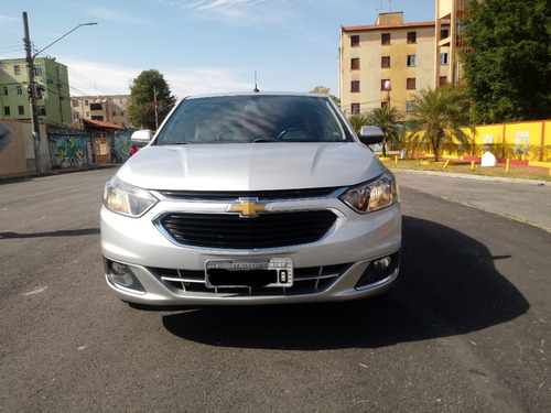 Cobalt - Chevrolet