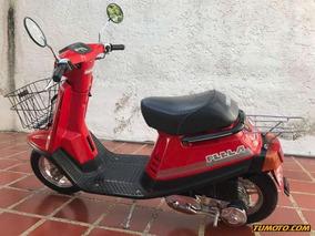 Yamaha Perla 0 - 50 Cc