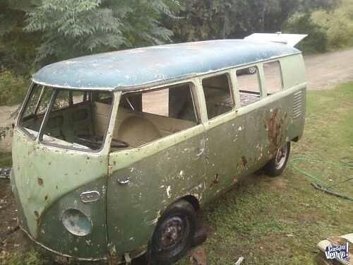Volkswagen  Kombi T1