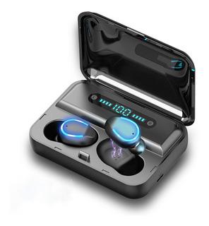 Fone Ouvido Bluetooth Sem Fio Wirelless Original - No Brasil